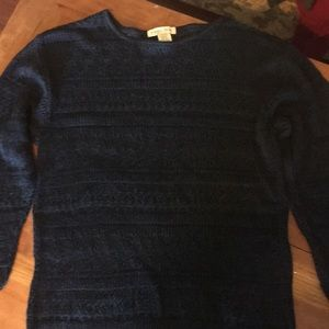 Sweaters - Longer length. Really comfortable. Like new!